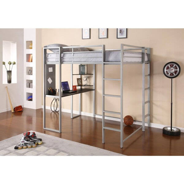Buy affordable loft beds for small room loft bed deals Full size loft beds with desk