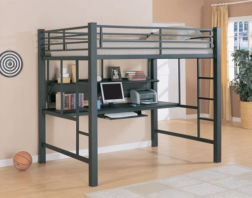 reasons and stairs bed to desk bunk loft perfect buy hersheyler with ideas
