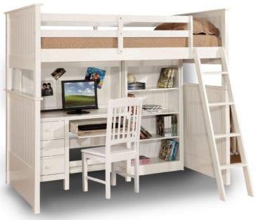 white-loft-bunk-bed-with-desk
