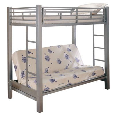 metal-loft-bed-with-futon