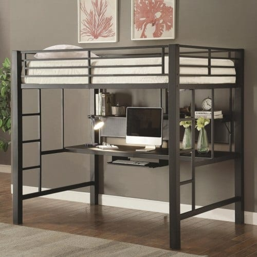 Loft Beds For Teens Archives Loftbeddeals Com