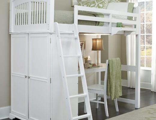 Loft Beds for Adults Archives - LoftBedDeals.com