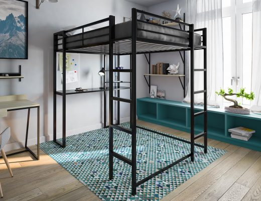 Cheap Loft Beds For Kids What Not To Buy Loft Bed