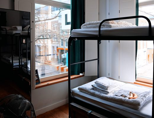 bunk beds for hotels